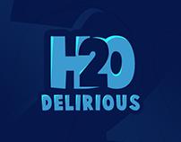 H2O Delirious Brand