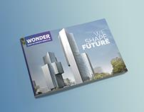 Business Catalogue || Wonder RMC
