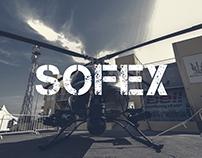 SOFEX 2016