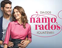 Dia dos Namorados - Iguatemi