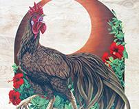 Celestial Cock