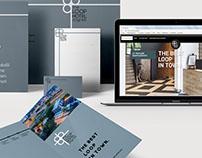 Various work for Michel design studio