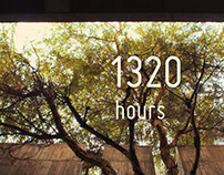 1320 Hours