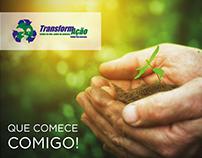 Cartilha | Projeto TransformAção