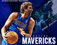 Dallas Mavs