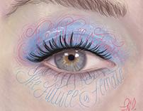 Eye studie - The future is Female