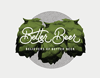 Believers of Better Beer