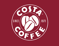 COSTA Coffee instagram videos