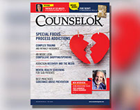 Counselor Magazine Dec 14 Layout and Design