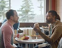 McDonald's - Is it still a Big Mac?