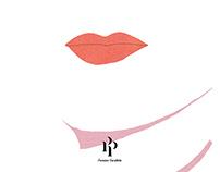 """Cover """"Elles""""-Premier Parallèle"""