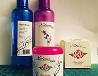 Natura Personal Care Products
