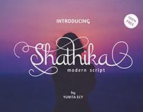 Shathika