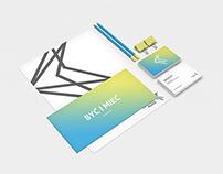 Centrum Klucz – branding
