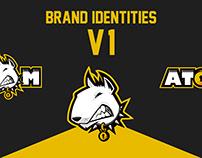 Brand Identities V1