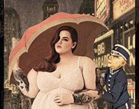 Anti Fat Shaming Propaganda