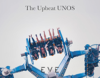 The Upbeat UNOS - Class Photography