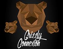 Artwork pour la Grizzly Connexion