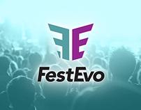 FestEvo: Logo Design