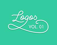 Logos - Volume 01