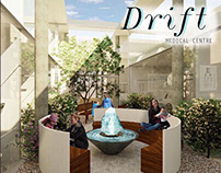 Design 6: Drift Medical Centre