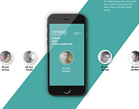 Croma - Instore ioT App