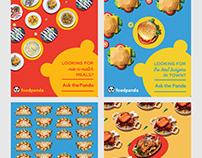 Food Panda Project