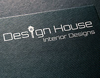 Design House Branding