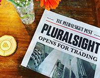 IPO newspaper