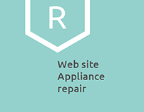 Web site Appliance Repair