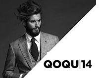 QOQU|14 Branding