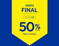 Concepto Venta Final - PORTA