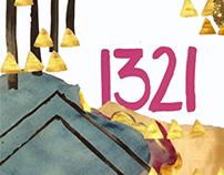 1321: Movie Title