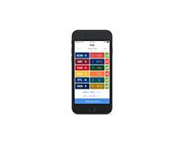 Sports Picks App Concept