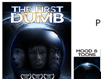 Poster The First Dumb