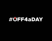 "Samsung ""#OFF4aDAY"""