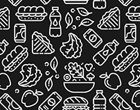 food pattern ~ freebie