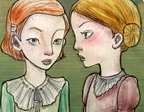 Gemini Sisters.