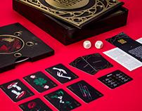 Baba Jaga – Board Game