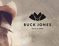 BUCK JONES CI / CD