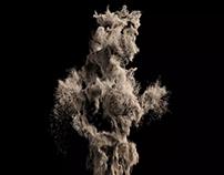 Particle Sand FX (XX)