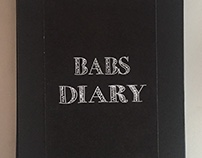 Babs Visual diary