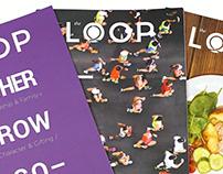 TheLOOP magazine