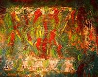 DILLUSIONAL ART 4 ALIENS