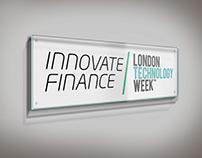 Innovate Finance Week 2016