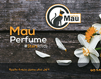 Mau Perfume posters