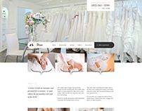 Dear Bride - Responsive HTML5 Template