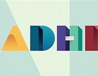 Spectrum Magazine — Animated type illustration