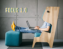 Focus chair 1.0