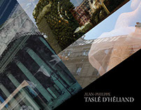 JEAN-PHILIPPE TASLÉ D'HÉLIAND